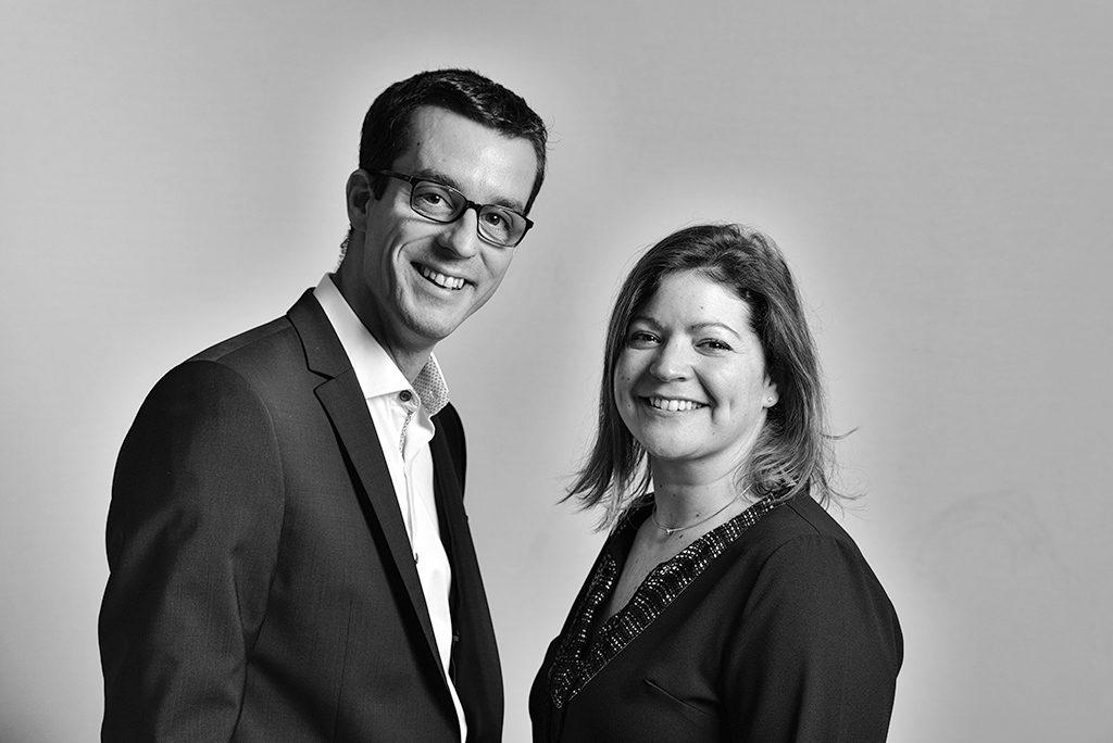 Scorex :: Isabelle Tenret et Etienne Huybens